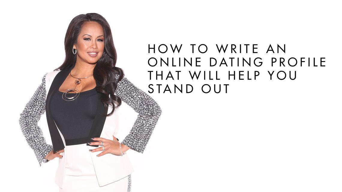 best way to write an online dating profile