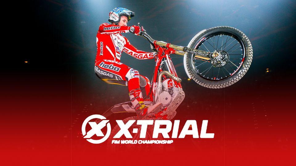 FIM X-Trial World Championship 2020