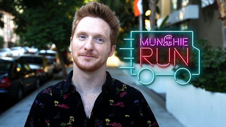 Munchie Run